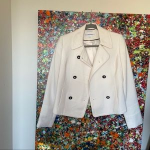Designers fabulous Calvin Klein blazer